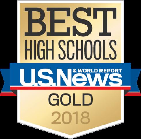 Badge-HighSchools-Gold-Year